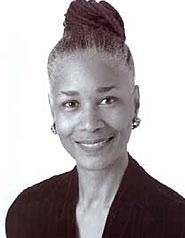 Sandra Burton